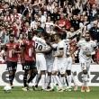 Com atuações discretas dos brasileiros, Lille joga mal e é derrotado pelo Caen