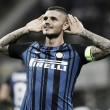 Em tarde inspirada de Mauro Icardi, Internazionale estreia com vitória fácil sobre Fiorentina