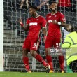 MK Dons 1-4 Swansea City: Leroy Fer brace lifts Swans through to Carabao Cup third round