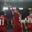 Liverpool 4-2 Hoffenheim (6-3 on aggregate): Reds sail into Champions League proper after early blitz