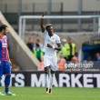 Crystal Palace 0-2 Swansea City: Swans brush Palace aside for first league win of the season