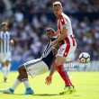 Stoke City captain Ryan Shawcross signs new four-year contract