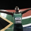 World Athletics Championships: Luvo Manyonga takes home the gold medal for South Africa