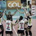 Com facilidade, Dentil/Praia Clube vence San Lorenzo pelo Sul-americano