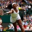 Wimbledon: Serena Prevails In Another Sibling Affair