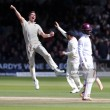 James Anderson's bowling masterclass ensures Test series victory for England against West Indies