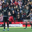 Nemanja Matić insists United must beat the likes of Stoke in order to be champions