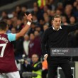 Slaven Bilic: The London Stadium really feels like home