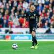 """Ander Herrera states that Manchester City's spending makes them the """"principal contenders"""" for the Premier League title"""