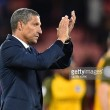 March and Stephens earn Hughton's praise despite Bournemouth defeat