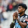 DeAndre Yedlin on why it's great to be back from injury and how he wasn't back earlier