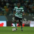 Everton linked with Sporting Lisbon star William Carvalho