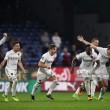 Burnley 2-2 Leeds United (3-5 on penalties): Championship contenders stun their top flight opponents