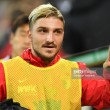 Stoke sign Kostas Stafylidis on loan as new era begins with defensive reinforcements