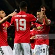 Manchester United 4-1 Burton Albion: Rashford stars as League Cup holders stroll through to last 16