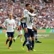 West Ham 2-3 Tottenham Hotspur: Kane double seals derby win for Spurs