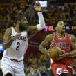 Chicago Bulls vs Cleveland Cavaliers Live Stream Updates and 2015 NBA Scores in Game 2