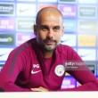 Pep Guardiola fears Sergio Agüero has suffered a broken rib ahead of Chelsea clash