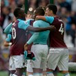 West Ham 1-0 Swansea: Hammers take the spoils in tense affair