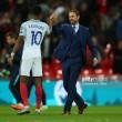 Southgate lauds Man United's Marcus Rashford ahead of friendly against Brazil