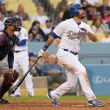 Los Angeles Dodgers Power Past Atlanta Braves Late 6-3