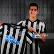 Newcastle United complete permanent deal for Mikel Merino
