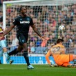 Michail Antonio hails 'good point' after Burnley draw