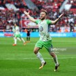 Bayer Leverkusen 2-2 VfL Wolfsburg: Valiant Wolves show strong fight to earn point against Die Werkself