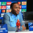 Raheem Sterling insists that Pep Guardiola has made him a better player ahead of Napoli clash