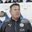 Leicester City despidió a Craig Shakespeare