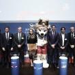 Com Itália x Suécia, sorteio define confrontos da repescagem europeia para a Copa do Mundo
