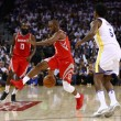 Houston Rockets' Chris Paul out two-to-four weeks
