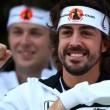 """Fernando Alonso: """"Mi carrera podía haber terminado en el karting"""""""