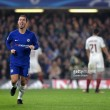 Chelsea 3-3 Roma: Hazard heroics saves point against relentless Roma