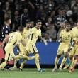 Trio MCN brilha, PSG atropela Anderlecht e segue com campanha perfeita na Champions