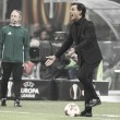 """Montella revela preocupação com momento emocional do Milan: """"Estamos criando um bloqueio"""""""