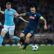 Napoli vs Manchester City: Citizens looking to seal qualification for last-16 with tough trip to Naples