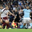 Analysis of how the Burnley pressing game cost the Clarets against a buoyant Manchester City side