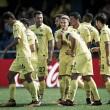 Villarreal faz quatro gols no segundo tempo e goleia Las Palmas