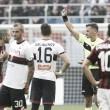 Leonardo Bonucci recebe dois jogos de suspensão após cotovelada em adversário