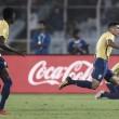 Mundial Sub17: Com segunda etapa impecável, Brasil vira sobre a Alemanha e vai às semifinais