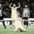 Juventus supera expulsão de Mandzukic e goleia Udinese com três de Khedira