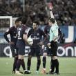 """Neymar afirma que expulsão no clássico foi exagerada e injusta: """"Fiz tudo que o árbitro queria"""""""