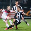 SV Sandhausen 1-1 FC St. Pauli: Points shared after late equaliser