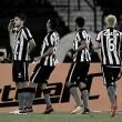 Escanteios garantem vitória e reabilitação do Botafogo sobre Corinthians no Brasileiro