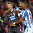 Four Huddersfield Town players receive international call-ups
