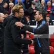 Jurgen Klopp says Huddersfield Town will stay in the Premier League