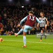 Burnley 1-0 Newcastle United: Jeff Hendrick provides the breakthrough as the Clarets climb into the top seven
