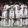 Melhores momentos São Paulo x Cruzeiro (1x1)