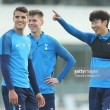 Spurs tie Erik Lamela and Heung-Min Son down to new deals